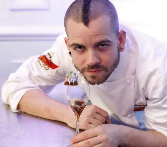 ¿Cuánto gana un chef?