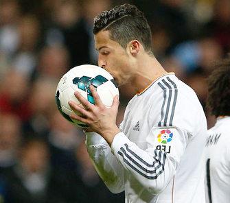 ¿Cuánto gana Cristiano Ronaldo?