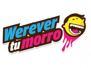 canal youtube de werevertumorro
