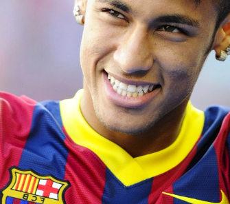 ¿Cuánto gana Neymar Jr?