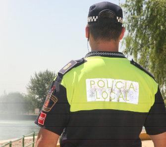 ¿Cuánto gana un policía local?