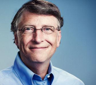 ¿Cuánto gana Bill Gates?
