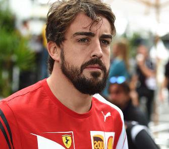 ¿Cuánto gana Fernando Alonso?