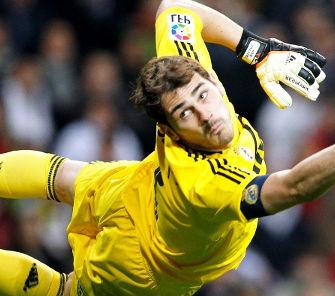 ¿Cuánto gana Iker Casillas?