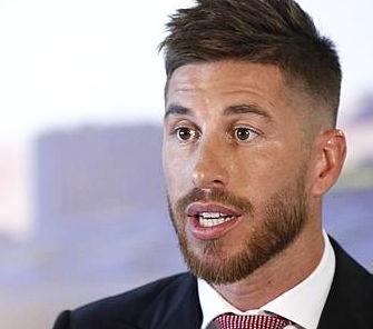 ¿Cuánto gana Sergio Ramos?