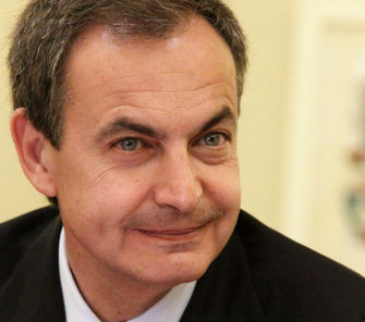 ¿Cuánto gana Zapatero?