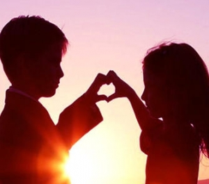 enamoramiento o amor