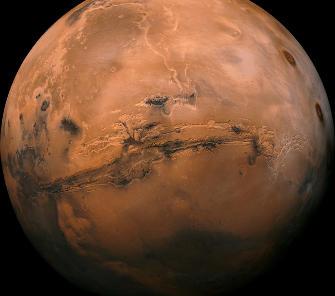 ¿Cuánto dura un día en Marte?