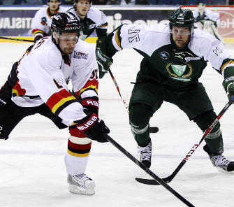 ¿Cuánto dura un partido de hockey?
