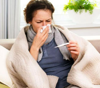 ¿Cuánto dura un resfriado?