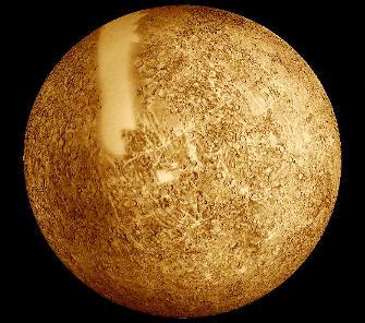 ¿Cuánto dura un día en Mercurio?