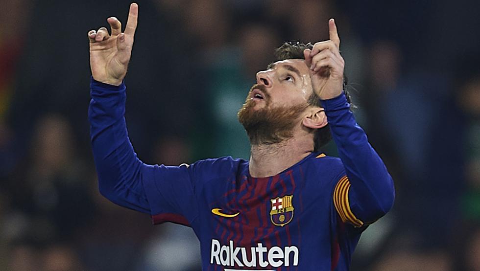 ¿Cuánto gana Messi al año, al mes y por minuto?