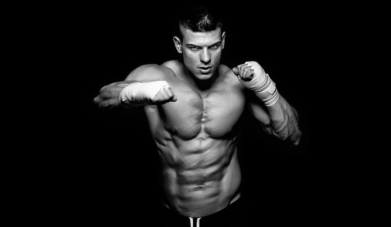 ¿Cuánto gana un boxeador?