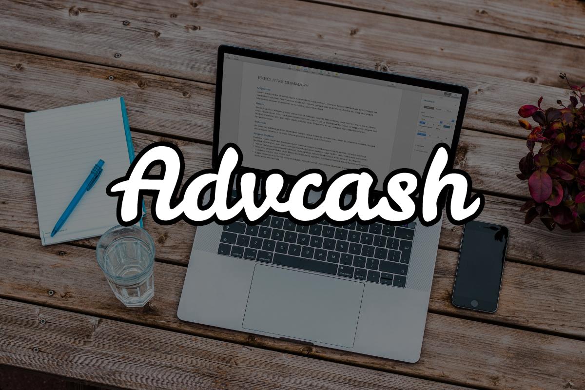 Advcash: ¿Cómo funciona este procesador de pagos?