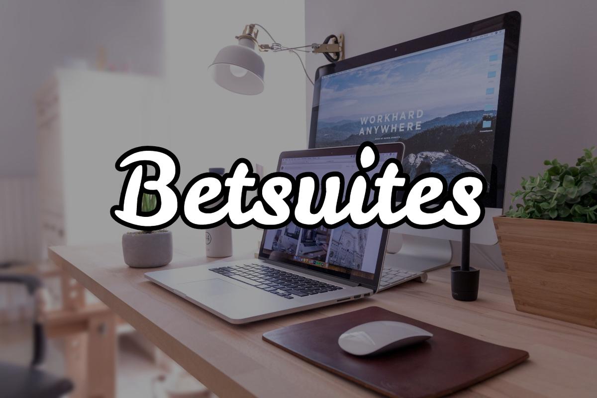 Betsuites: Gana dinero apostando de manera gratuita