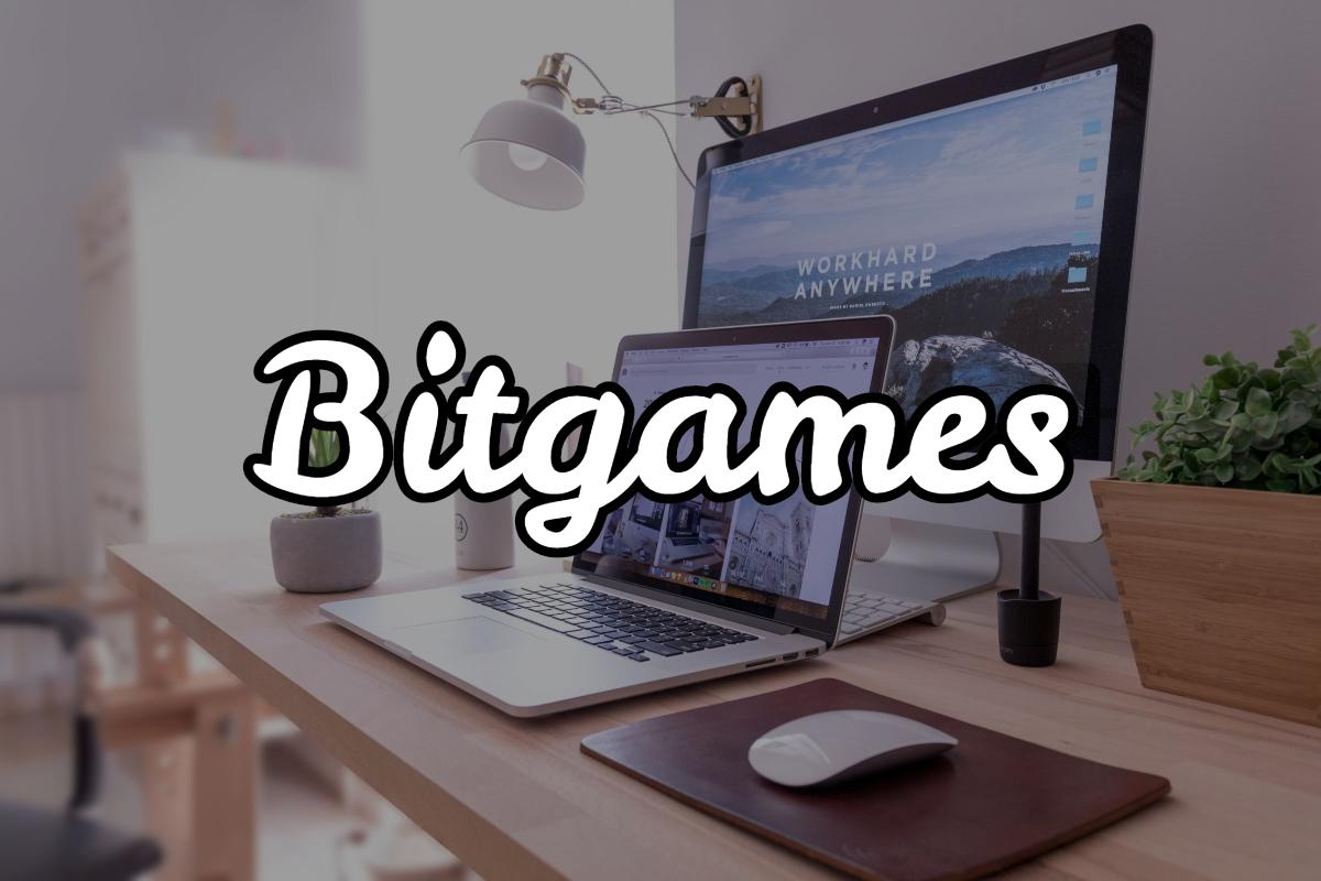 Bitkong: Gana Bitcoin jugando y apostando